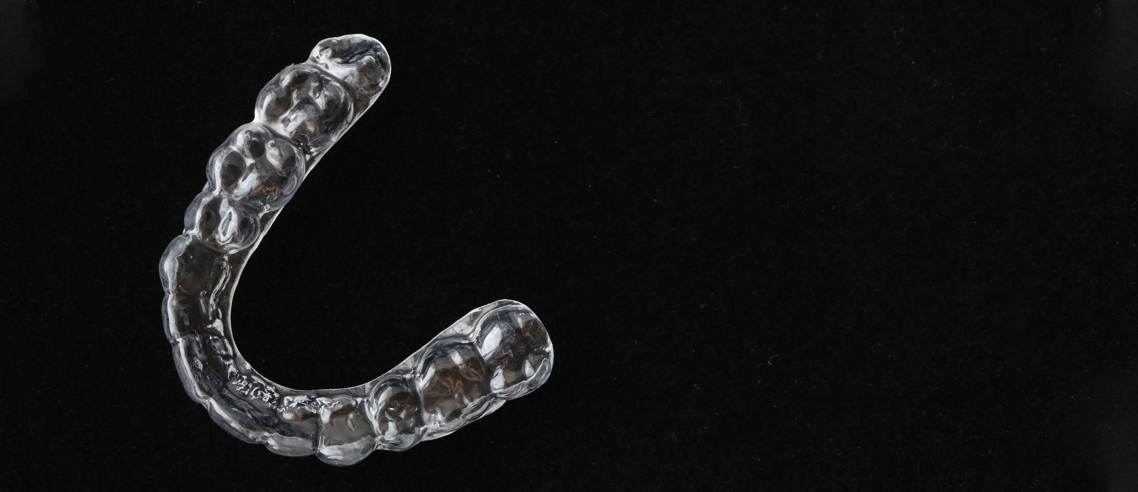bruxisme dentaire